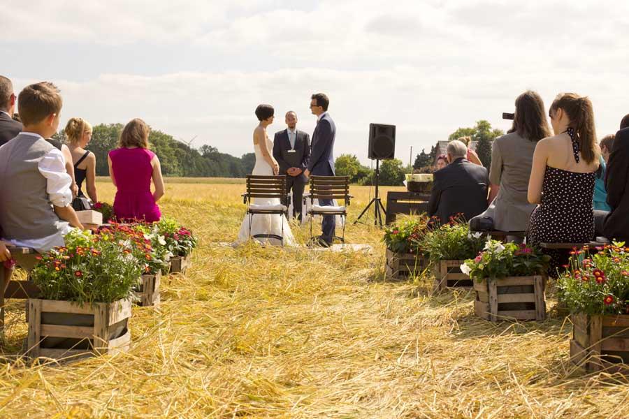 Freie Trauung Beverland Ihre Hochzeitslocation Im Munsterland